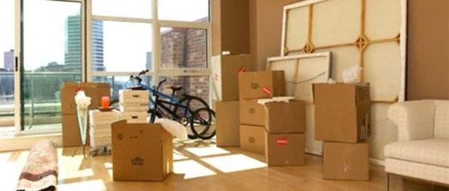 Советы по квартирным переездам