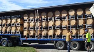 Перевозка алкоголя