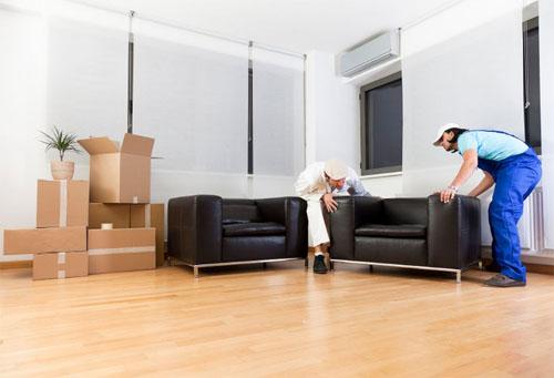 Секреты перевозки мебели