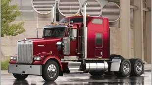 Выбор грузового автомобиля