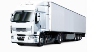 Выбор грузового автотранспорта