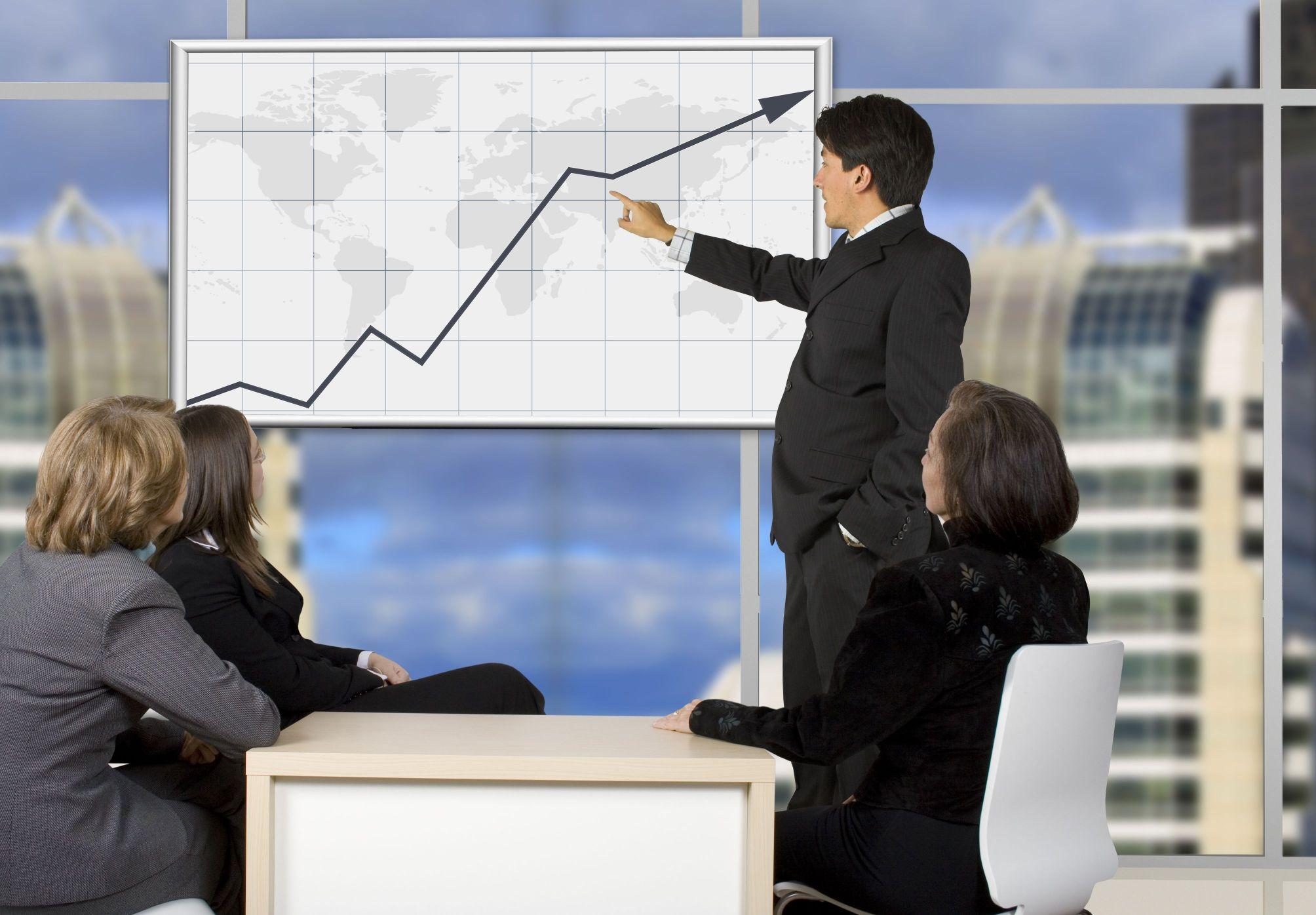 Бизнес-план транспортная компания