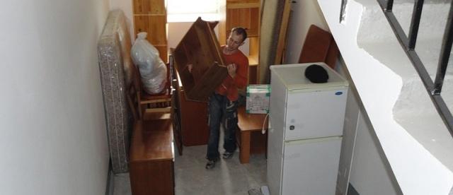Несколько советов при квартирном переезде